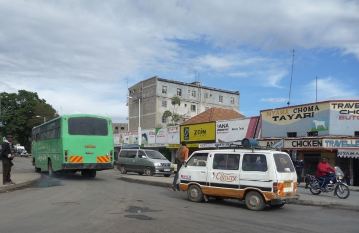 Top 10 Best Cities and Towns to Live in Kenya