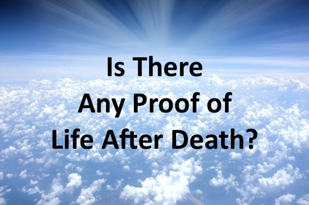 Is There Any Proof of Life After Death?