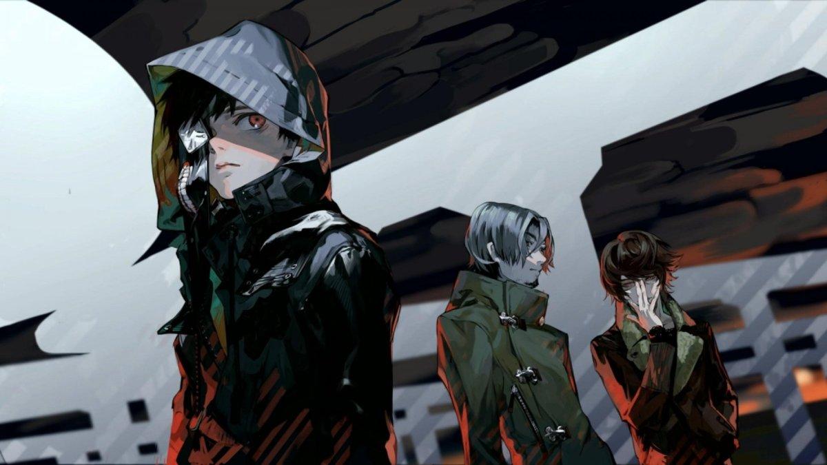 10 Anime Like Tokyo Ghoul