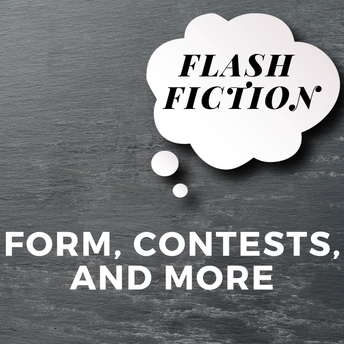 Flash Fiction: The Shortest Stories in Creative Writing