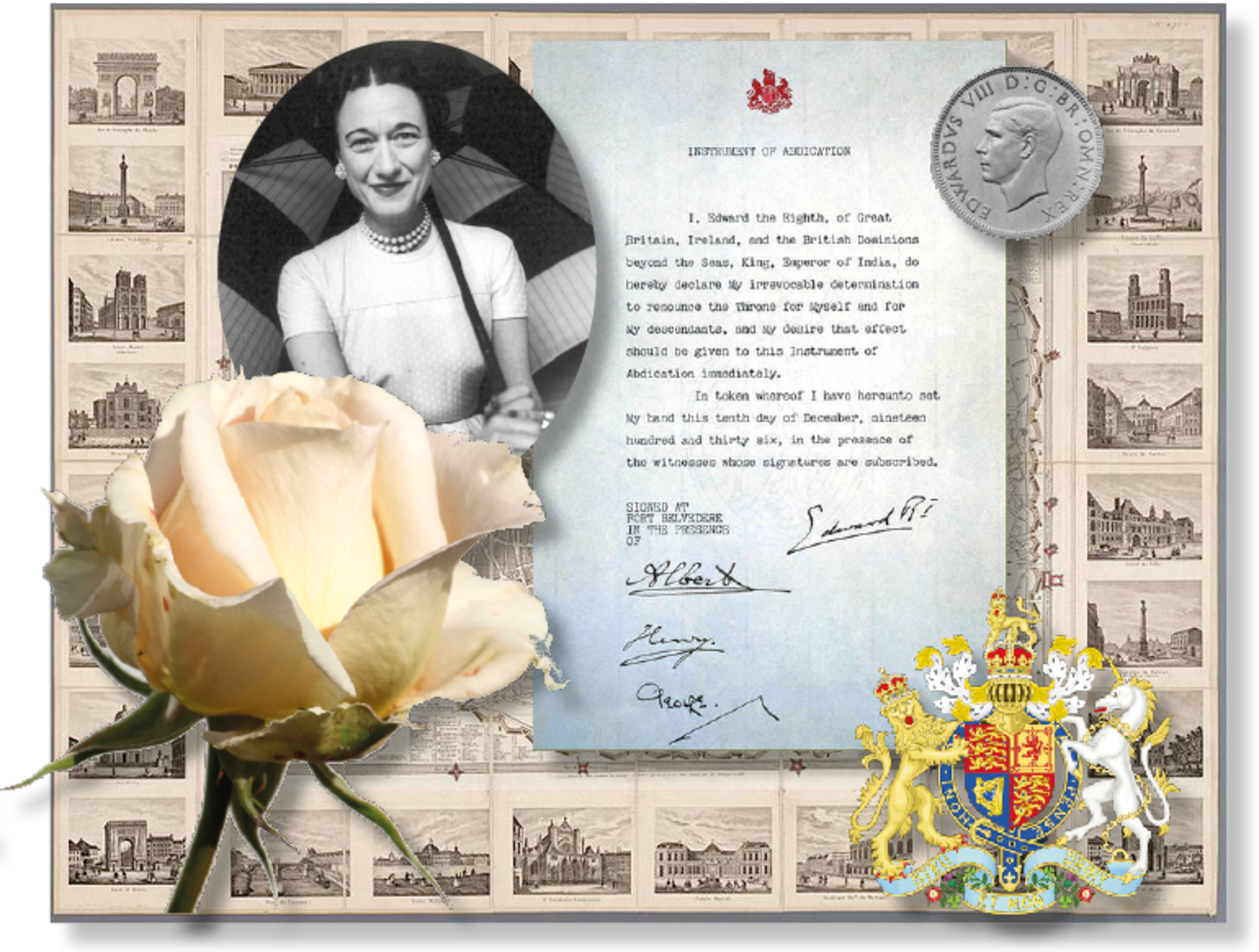 Wallis Simpson: What Is the Truth About Her Later Years?