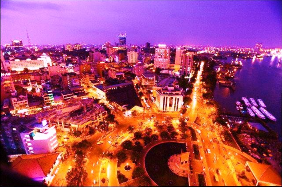 Top 10 Reasons to Invest in Ho Chi Minh City, Vietnam