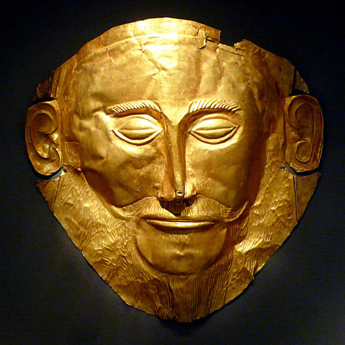 King Agamemnon in Greek Mythology
