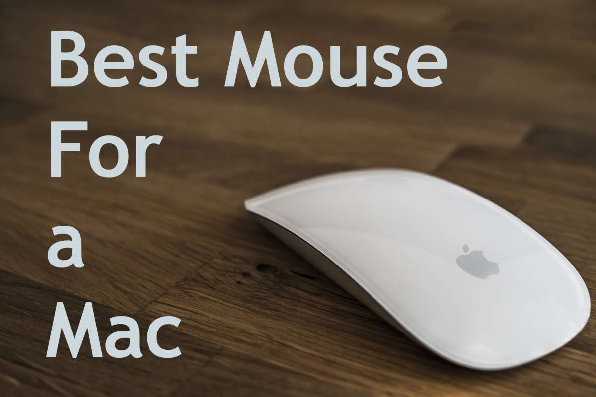 Best Mouse for MacBook Pro and Air: Top 5