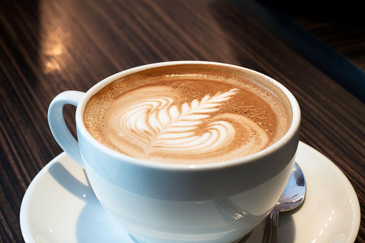 Coffee has many health benefits