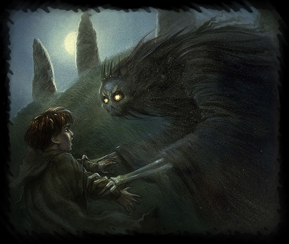 The Lost Sword of Tyrn Gorthad, a Tribute to M.R. James & J.R.R. Tolkien