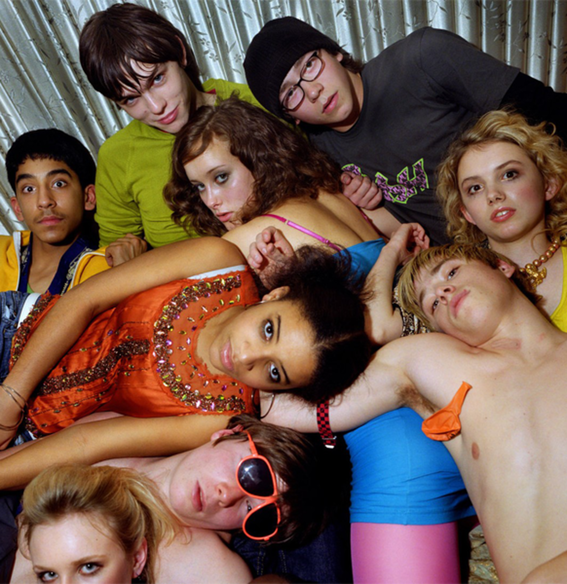 Skins Cast: Where Are They Now?