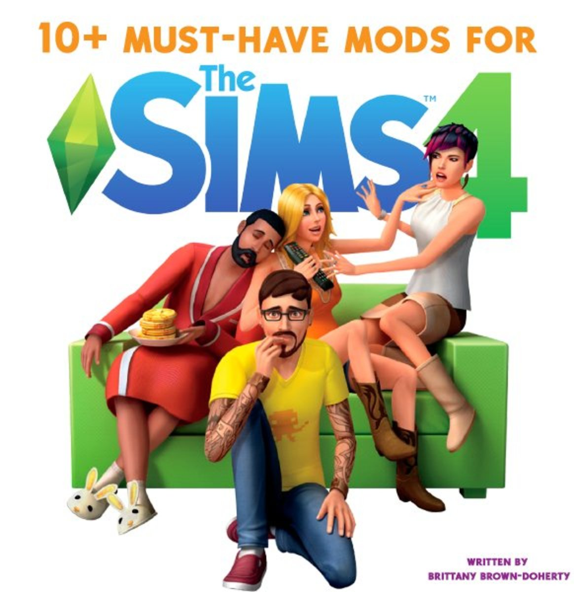 10+ Must-Have Mods for the Sims 4!