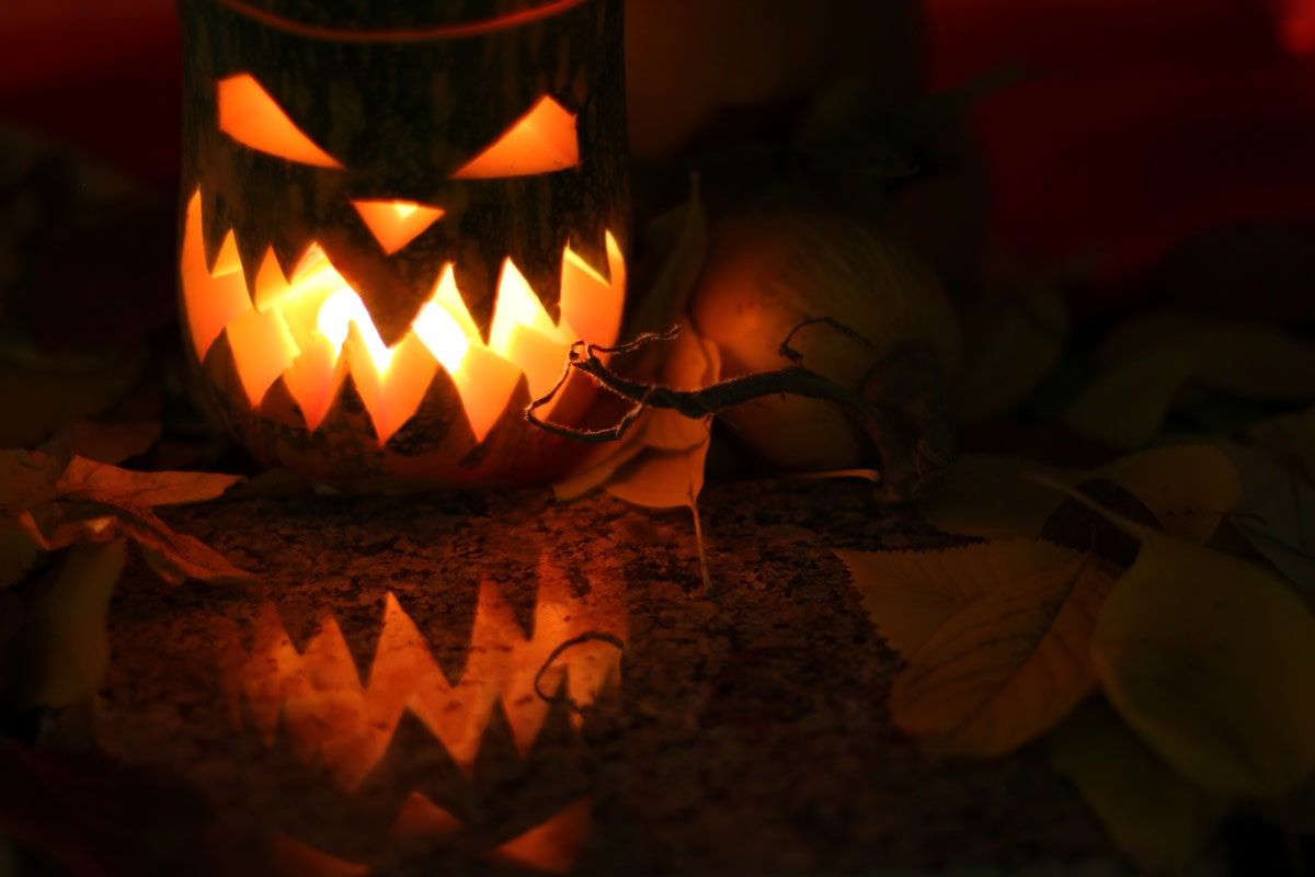 The Lost History of the Jack O'Lantern