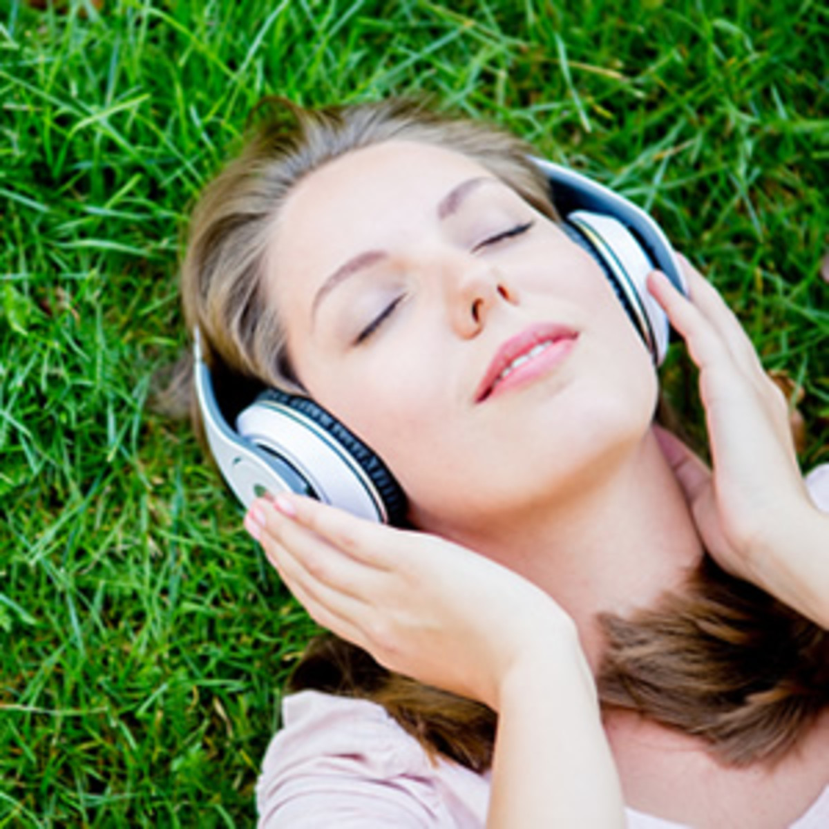 Healing Music Relieves Anxiety and Stress