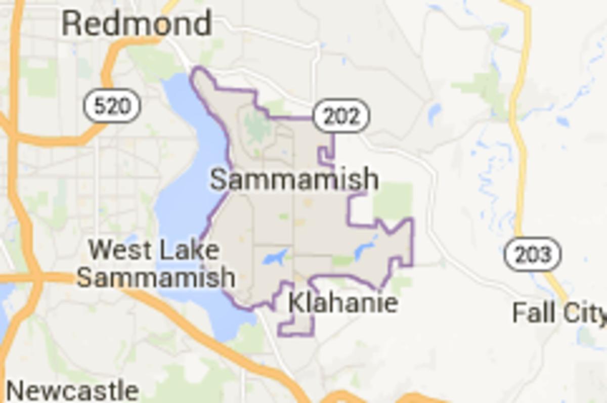 Sammamish, Washington