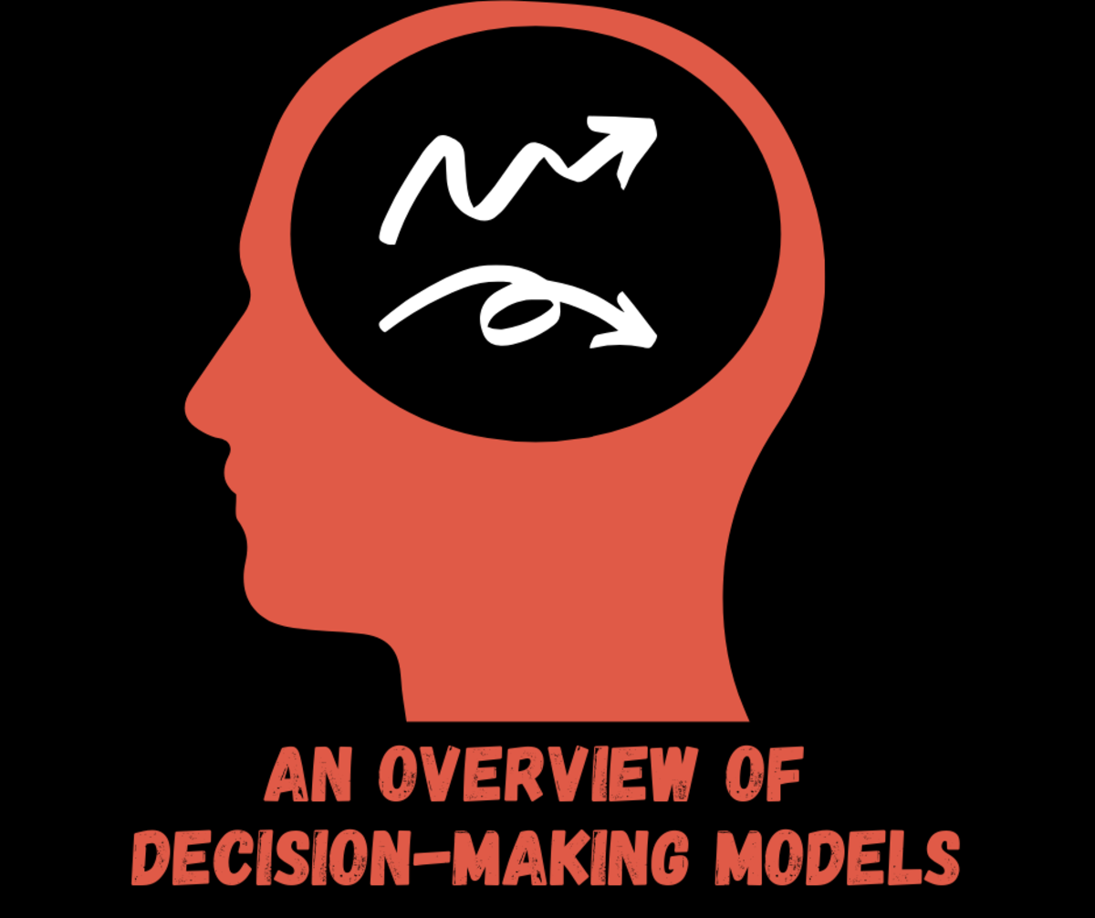 An Overview of Decision-Making Models