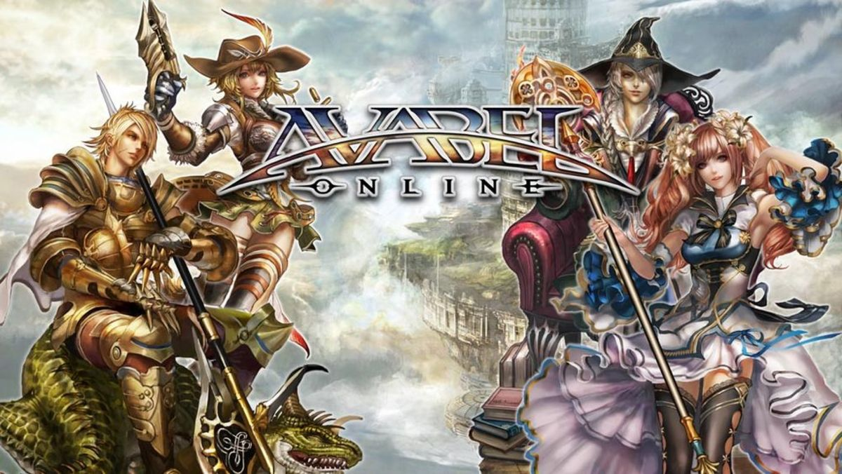 "Learn about the basic classes you can play in the mobile MMORPG ""Avabel Online."""