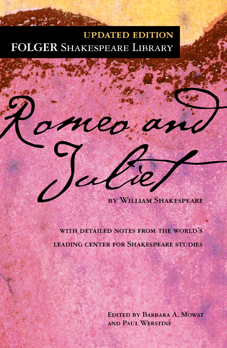 Romeo And Juliet Test Questions