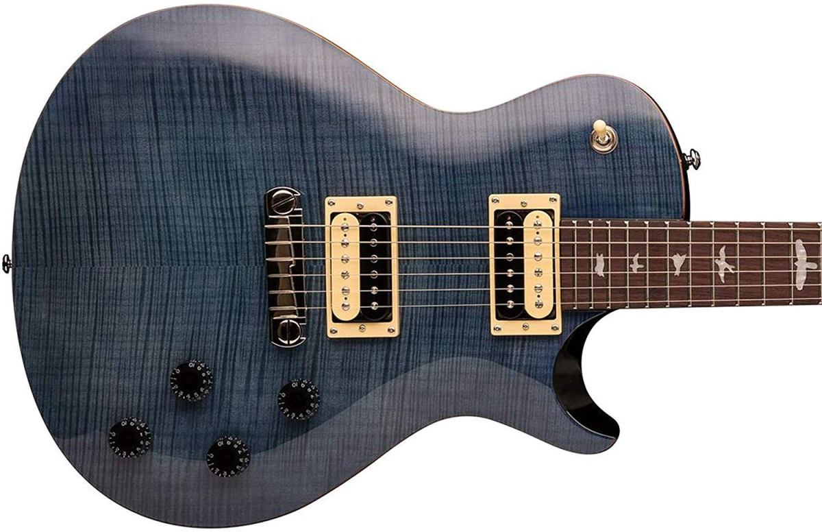 The PRS SE 245 is one of the best electric guitars under $750.