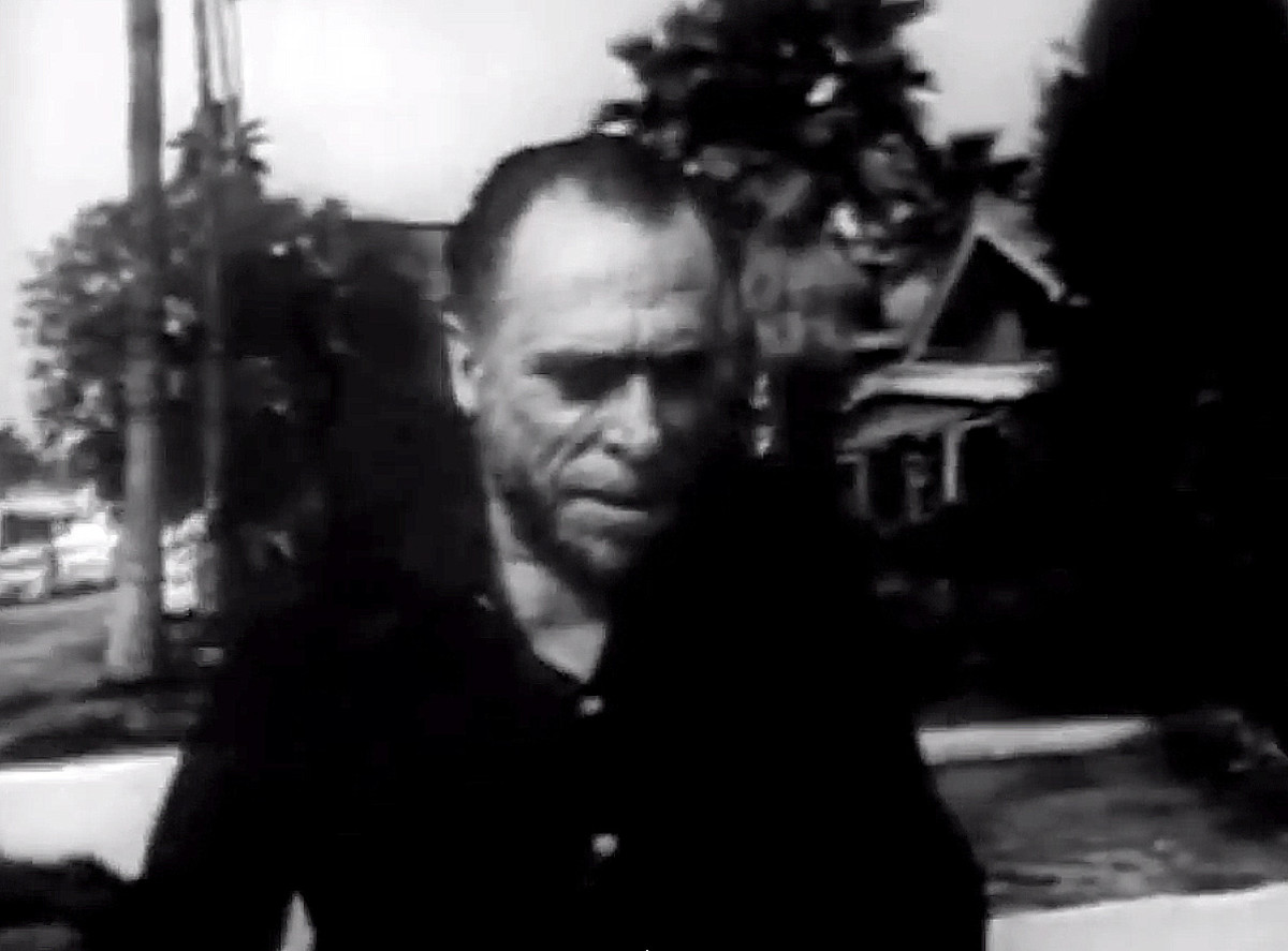 "Analysis of ""Moon and the Stars and the World"" by Charles Bukowski"