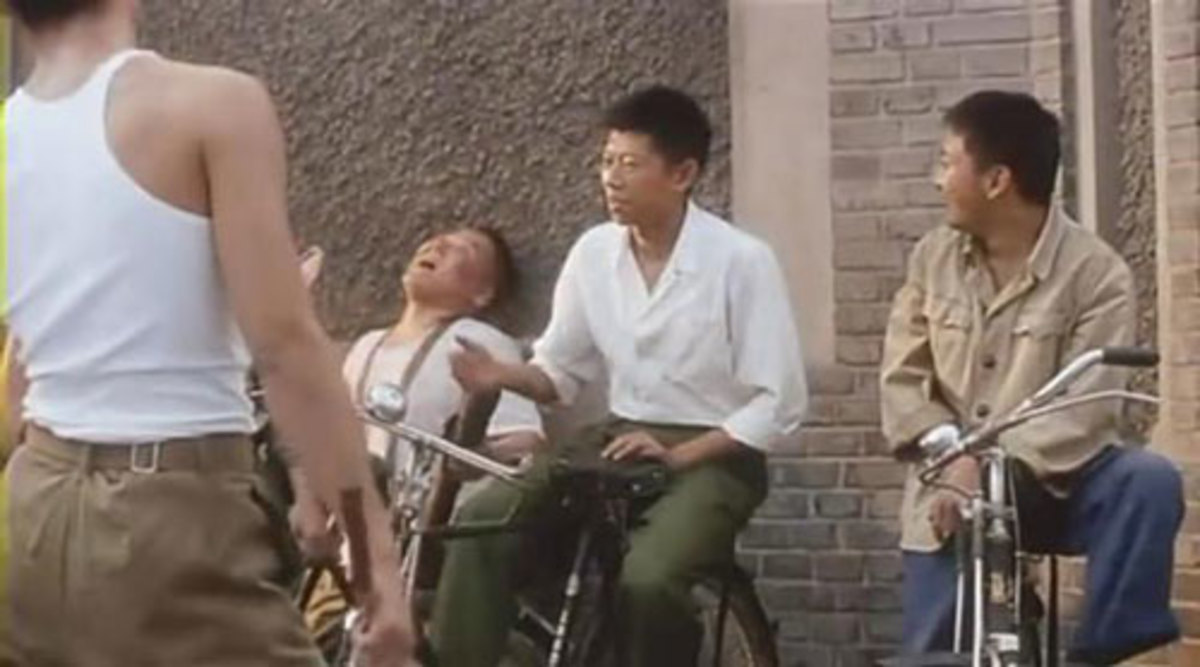 10 Best Chinese Movies About Growing Up