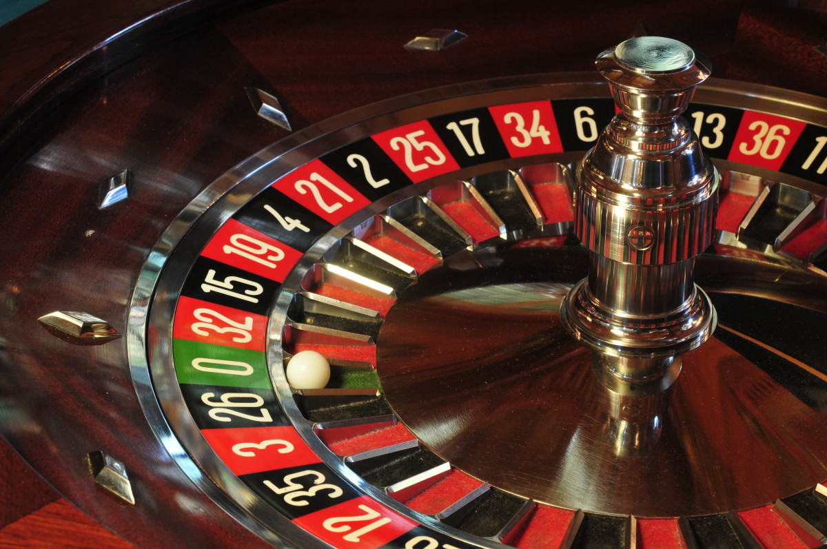 How to Play Roulette... Properly