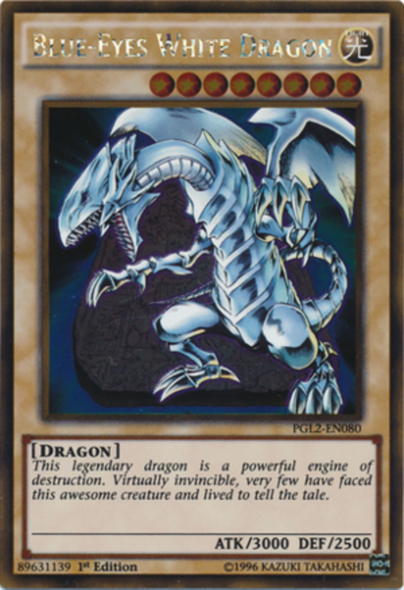 Yu-Gi-Oh: Top 6 Dragons Who Aren't Dragons