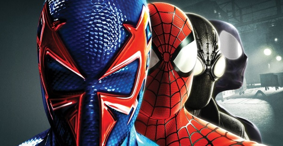 Which Spider-Man Costume Suits You?