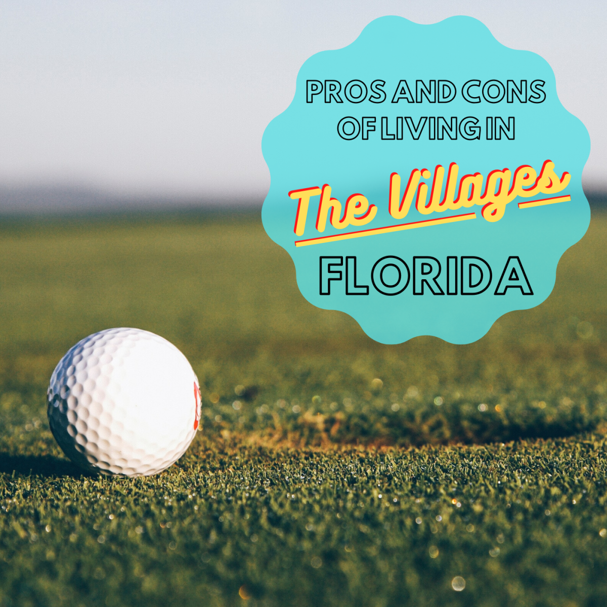 The Villages is a booming residential retirement complex in central Florida. Here's everything you need to know.