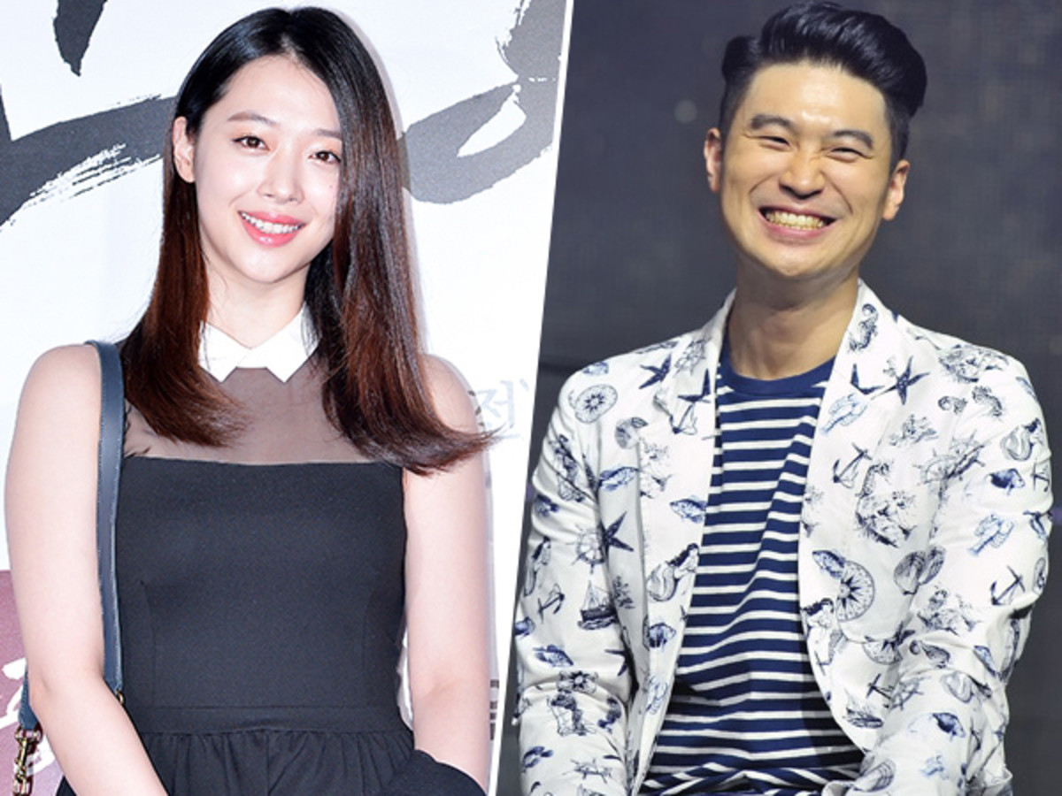 The Lies, Insanity, and Hypocrisy of the Choiza & Sulli Story