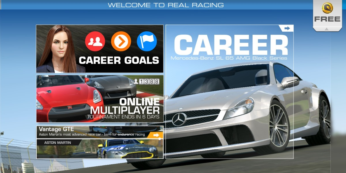Real Racing 3 Tips, Hints and (Real) Cheats