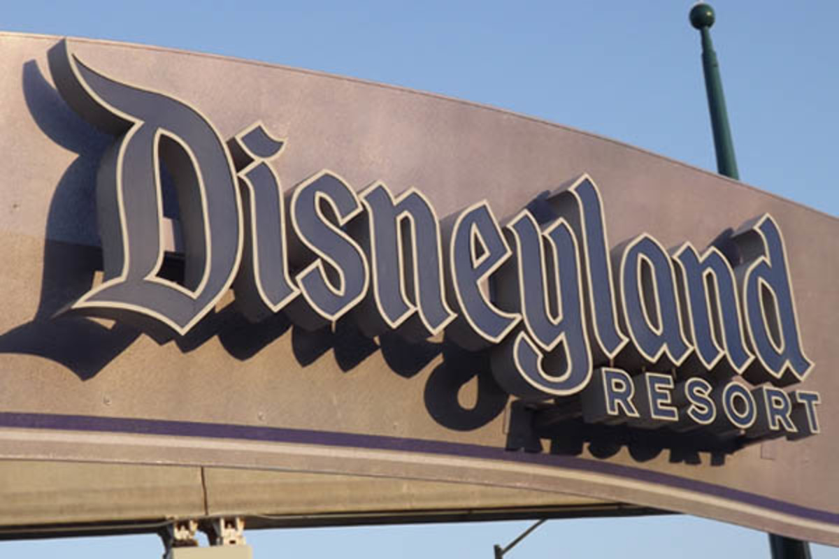 Differences Between the Disneyland Resort and the Walt Disney World Resort