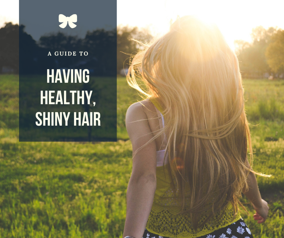 No matter what your hair type, find out what keeps it healthy and how to make it look good. Many of these tips are common sense, but some may surprise you
