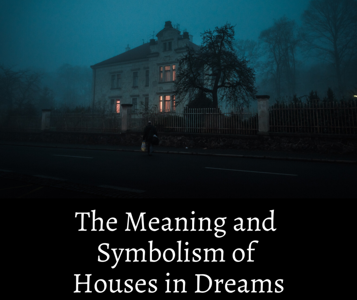 Read on to learn the meaning and symbolism of houses in dreams.