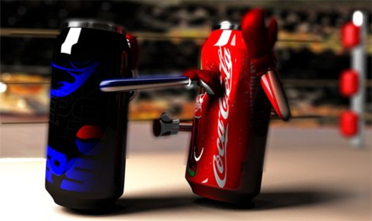 Why Pepsi Is Better Than Coke
