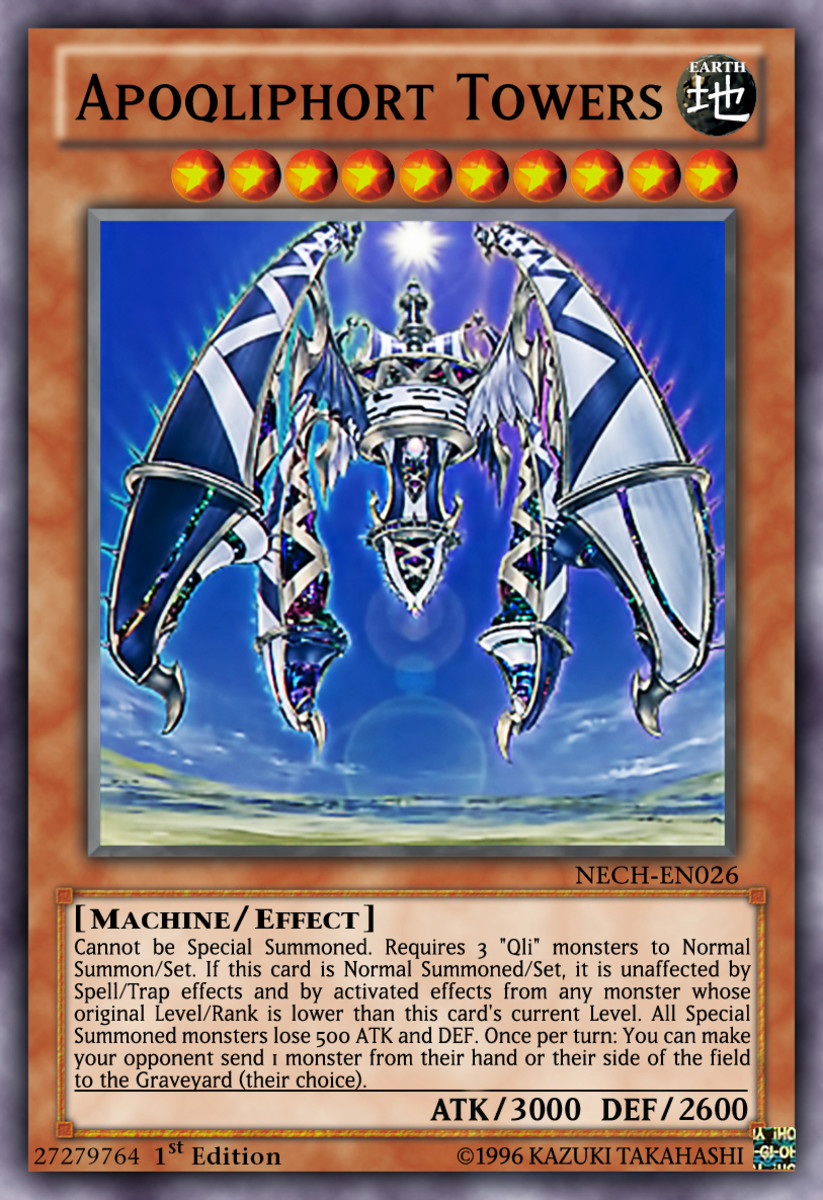 Yu-Gi-Oh's Top 6 Forbidden Monster Cards | HobbyLark