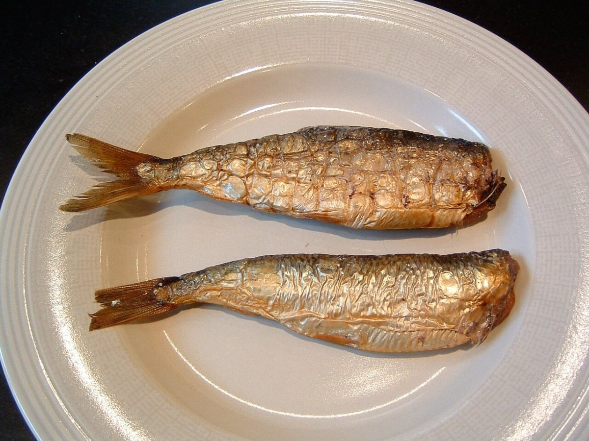 A Red Herring and a Fine Kettle of Fish - Idioms and History