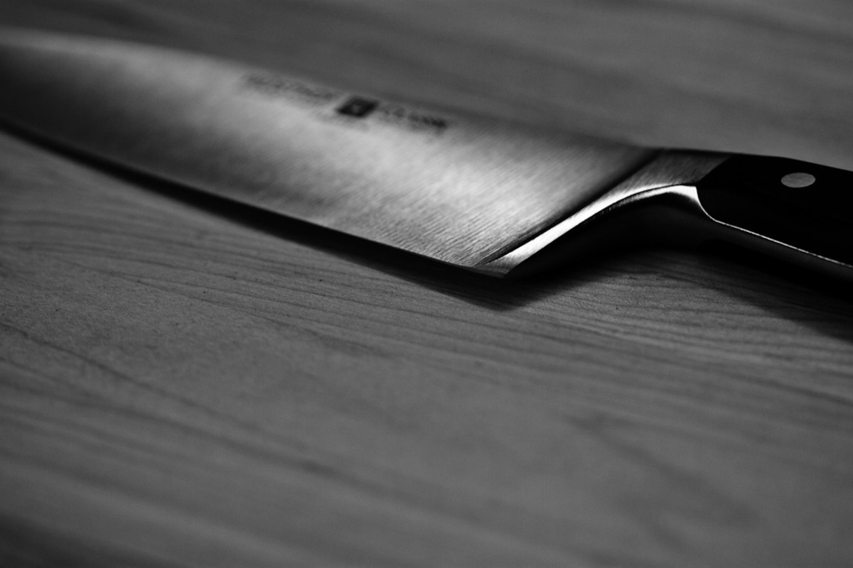 hunting for good chefs knives - Best Kitchen Knife