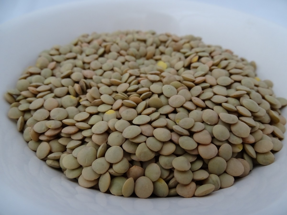 Exploring Lentils: One of the World's Healthiest Foods (With Recipes)
