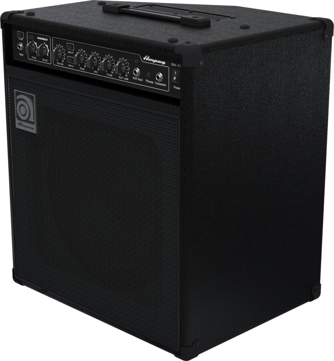 Best Bass Combo Amps Under $300