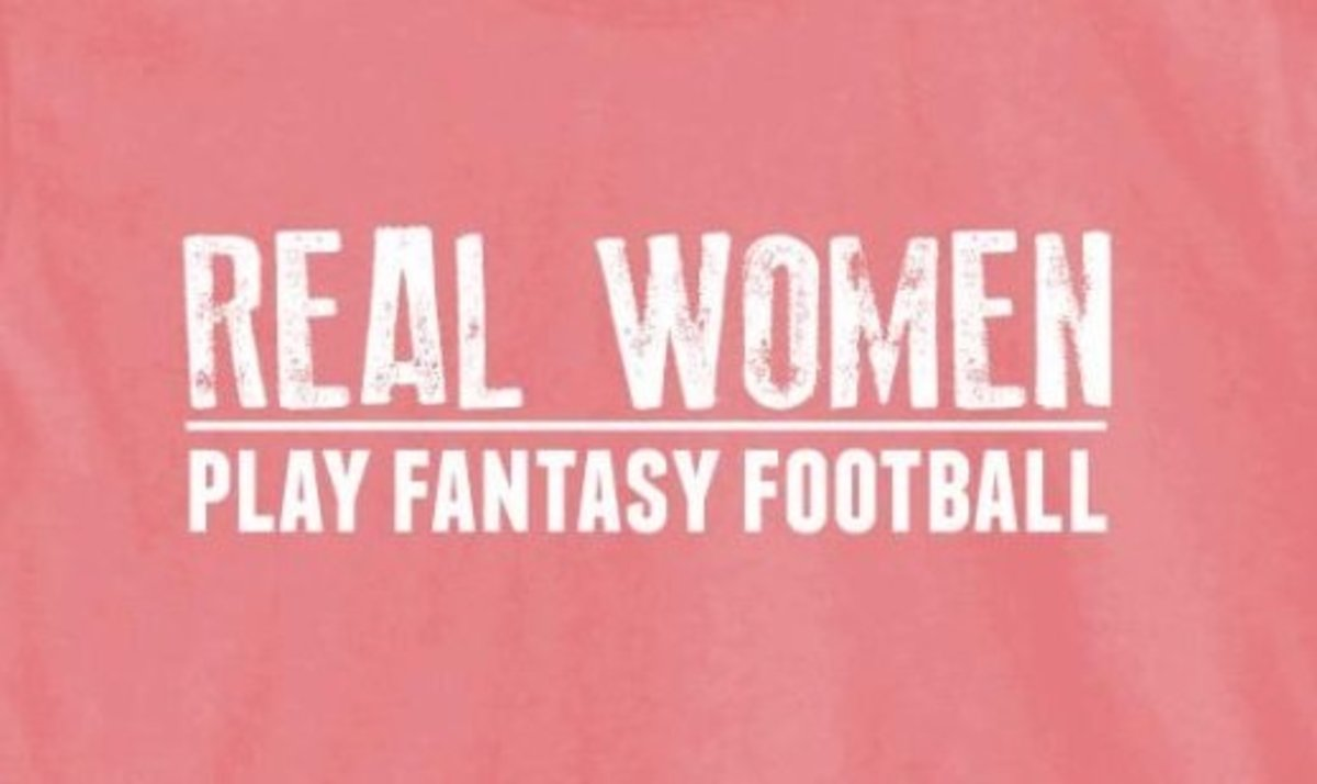 50 Girl Fantasy Football Team Names
