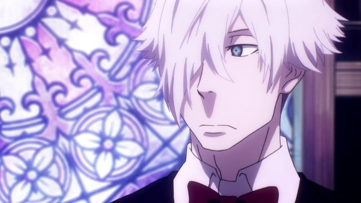 7 Anime Like Death Parade