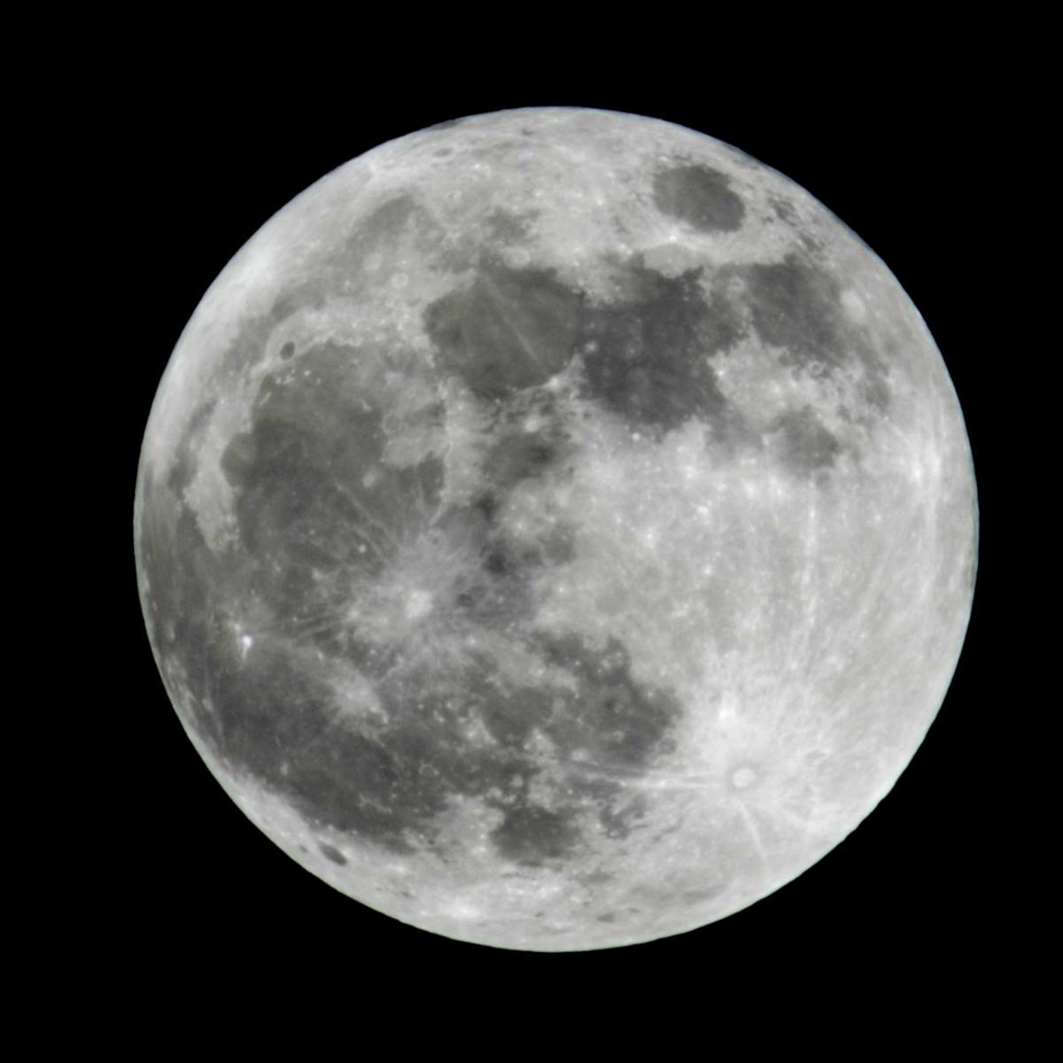 Moon Components