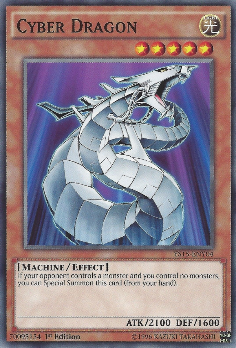Yu-Gi-Oh: Top 6 Monsters for Any Deck