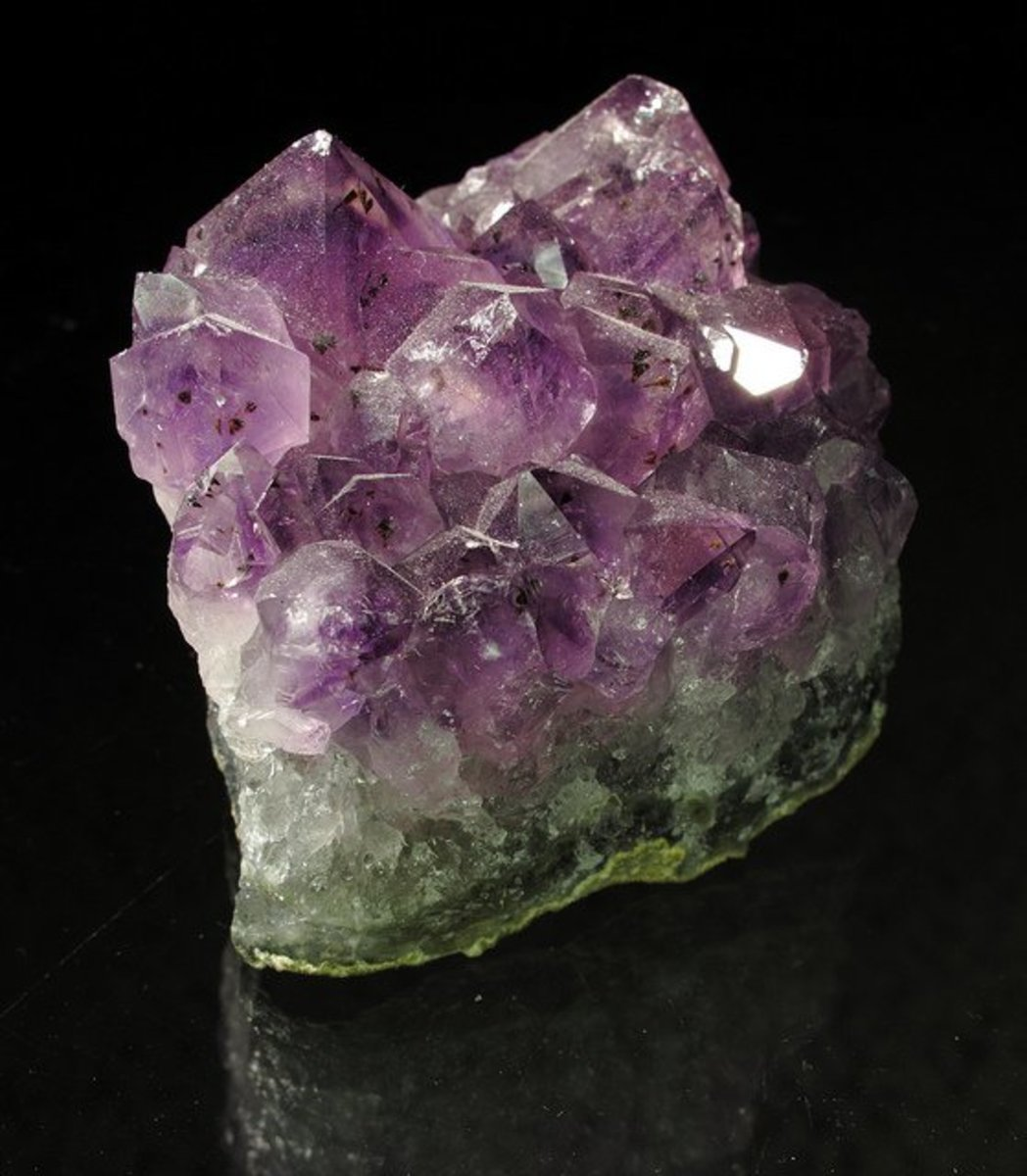 Crystals  need to be recharged  so that they are able to be at their best when we wish to use their energies.