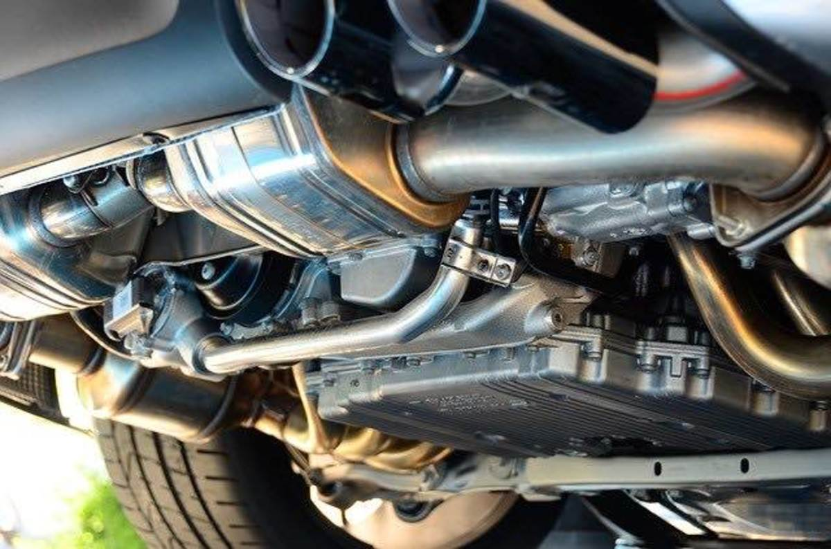 Catalytic Converter: Avoid Unnecessary Repairs and Save Your Money