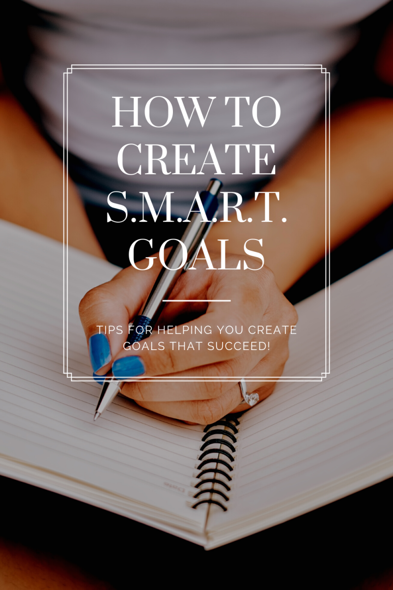 S.M.A.R.T. goals will help you plan effectively and perform better at achieving your goals. This guide will help you determine what you want achieve with your goals and to write them effectively.