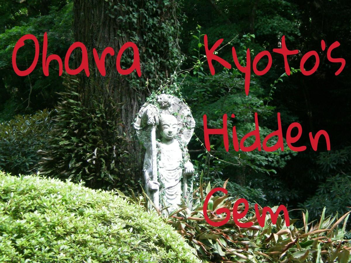 Ohara: Kyoto's Hidden Gem