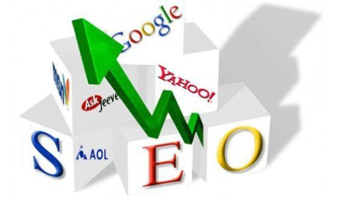 Search Engine Optimized Pages Rank Top In Search Engines
