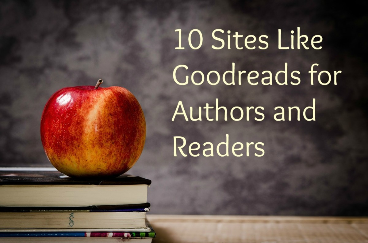 10 Sites like Goodreads for Authors and Readers
