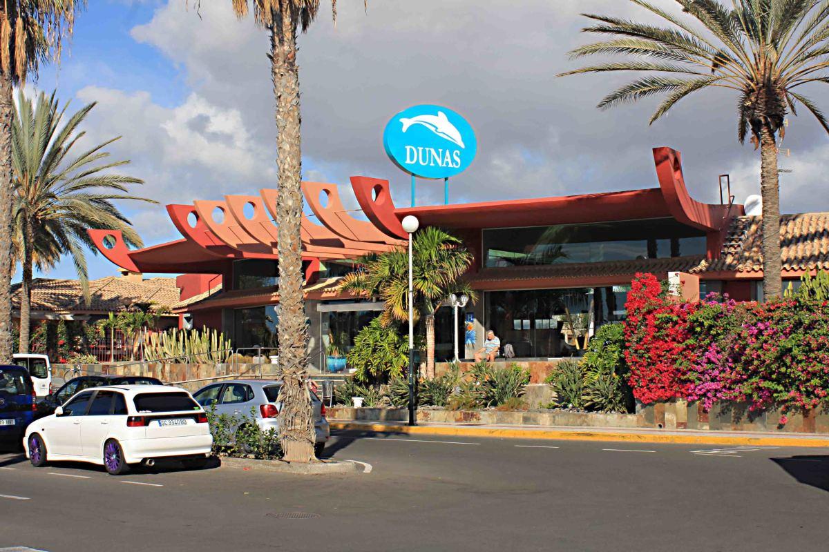 Gran Canaria: Dunas Suites & Villas Resort
