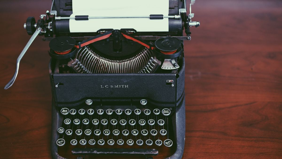 Learn how to take your manuscript from first draft to final copy.