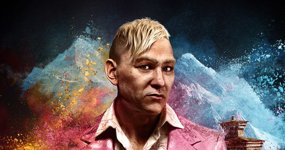 Five Things I've Learned from Far Cry 4