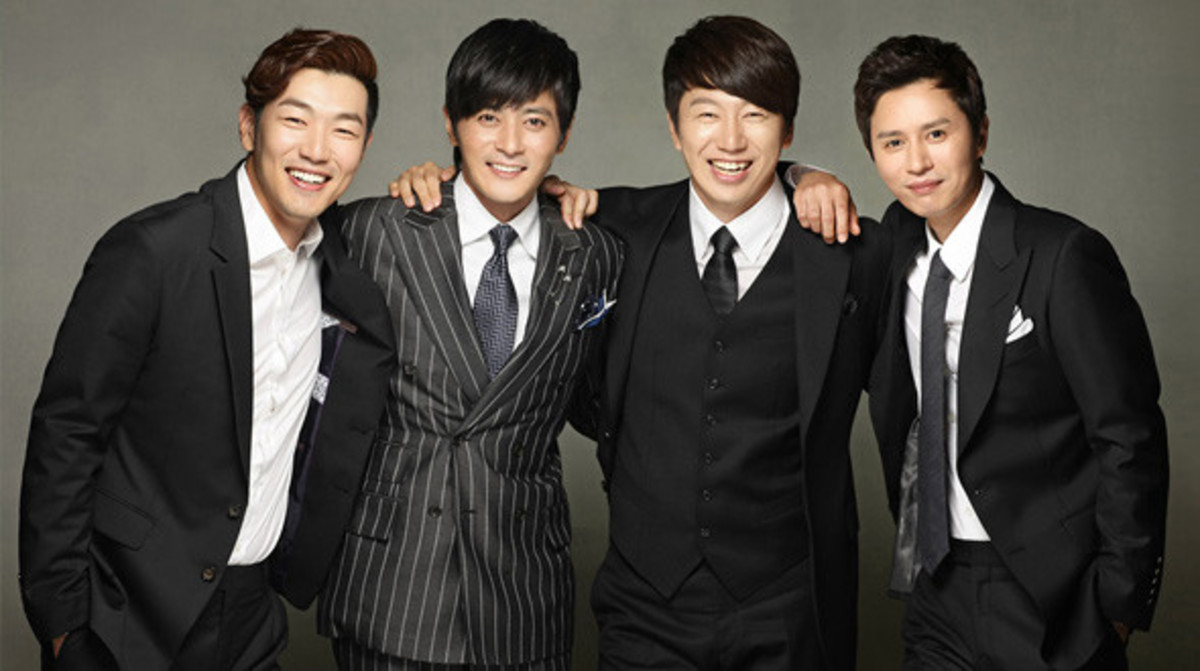 10 Most Memorable Friendship in Korean TV Drama